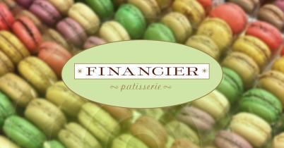 Financier Patisserie NYC